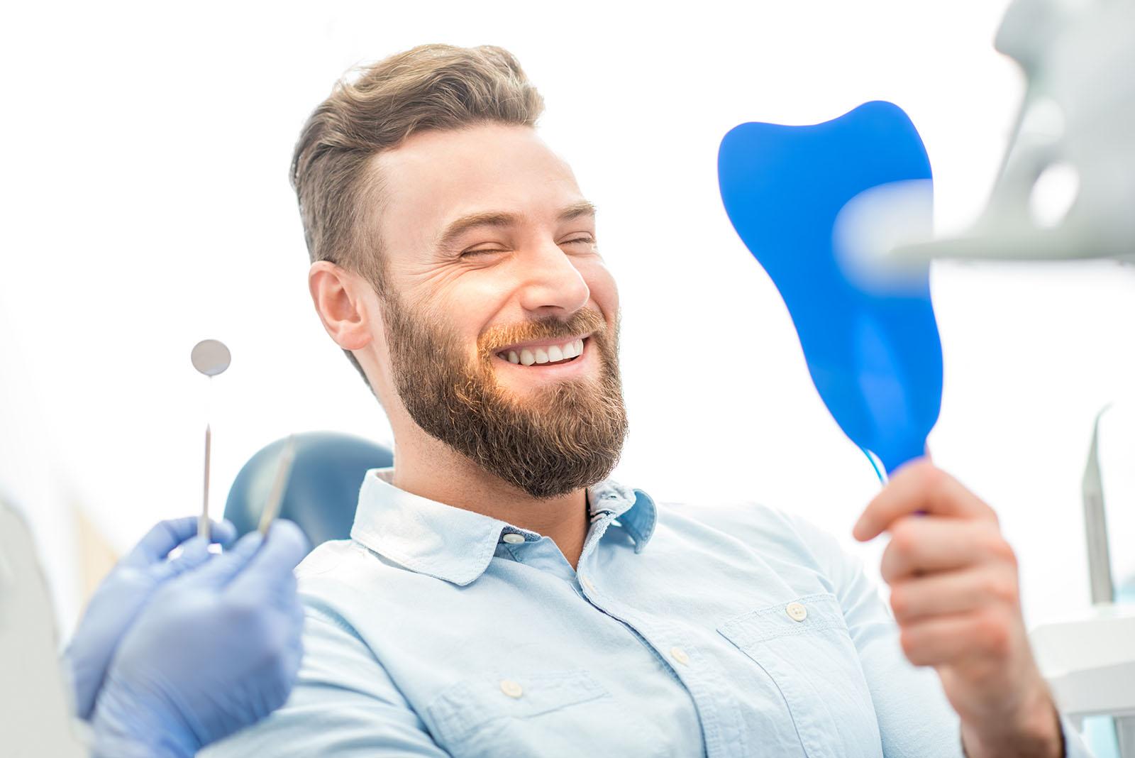 odontoiatria estetica varese