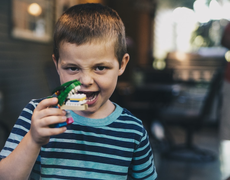 I diritti dell'infanzia riguardano anche noi odontoiatri!