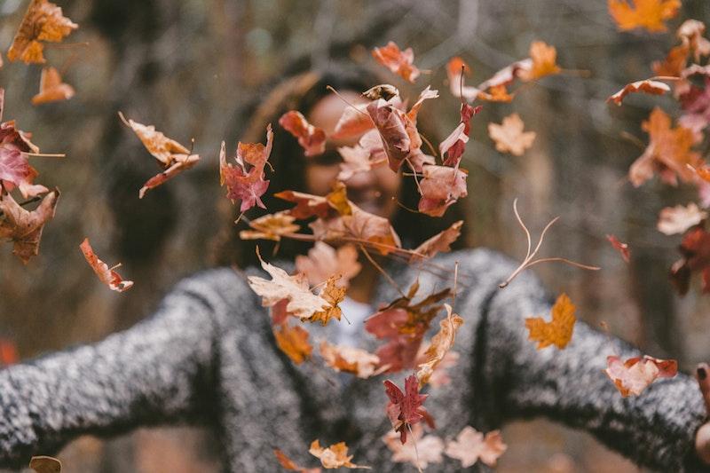 Fastidio alle gengive in autunno? Ecco cosa fare.