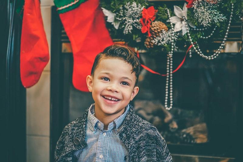 Caro Babbo Natale, per la salute dei denti dei più piccoli ti chiedo…